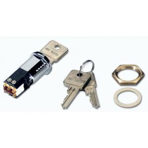 GE Security Contact cu cheie tip latch KA150