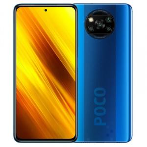 Xiaomi Poco X3 NFC 6GB+128GB Cobalt Blue