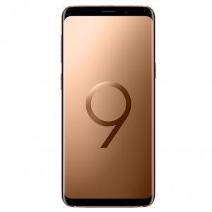 Samsung Galaxy S9 G960F 128GB 4GB RAM Dual SIM 4G Sunrise Gold