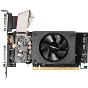 Gigabyte GeForce GT 710 2GB DDR3 64-bit Low Profile HDMI (N710D3-2GL)