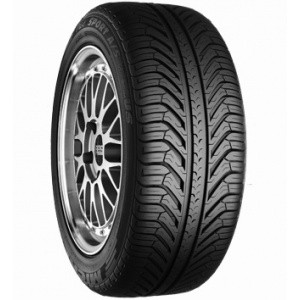 Michelin Pilot SPORT A/S Plus XL 255/40 R20 101V
