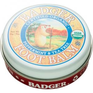Badger Balm balsam de hidratare profunda pentru pielea uscata și crapată 21 g