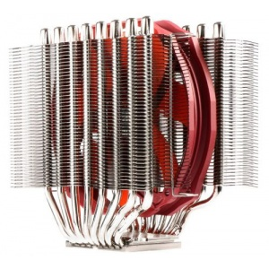 Thermalright Silver Arrow TR4 grey/red