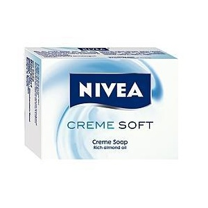 Nivea Sapun - Creme Soft - 100g