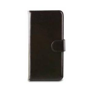 Xqisit Xqlsit iPhone 6 plus Piele ecologica Maro