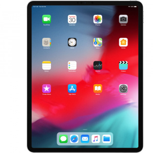 Apple IPad Pro 12.9 2018 64GB Wifi Silver