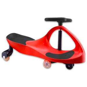 Bobo Car Bobocar Red