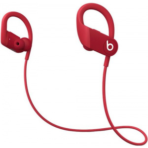 Beats by Dr. Dre Power High-Performance, mwnx2zm (Rosu)