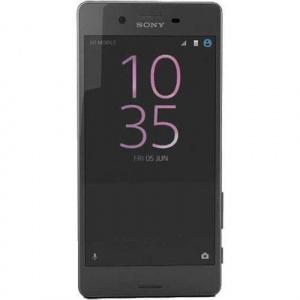 Sony Xperia X F5122 32GB Dual Sim 4G Black