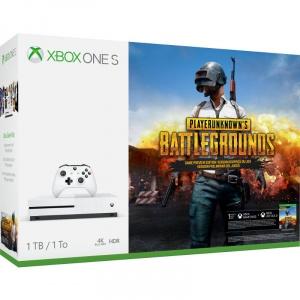Microsoft Xbox One S, 1TB + PlayerUnknown s Battlegrounds