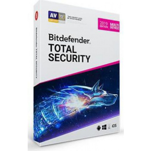 Softwin Total Security 2019, 5 PC, 1 an, Licenta noua, BOX/Retail (EB11911005)