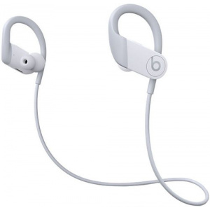 Beats by Dr. Dre Power High-Performance, mwnw2zm/a  (Alb)