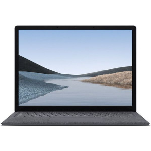 Microsoft Surface Laptop 3 13.5 inch Platinum PKU-00008