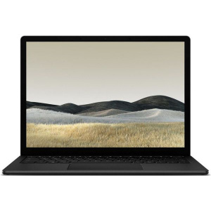 Microsoft Surface Laptop 3 13.5 inch Black PKU-00029