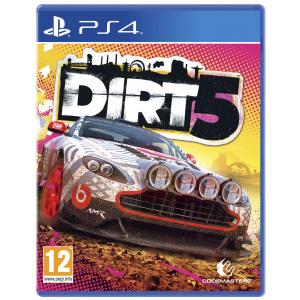 Deep Silver Dirt 5 PlayStation 4