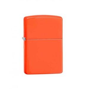 Zippo Bricheta 28888 Neon Orange