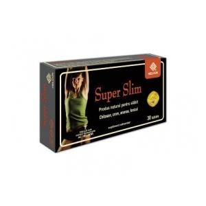 Helcor Super Slim 30 comprimate