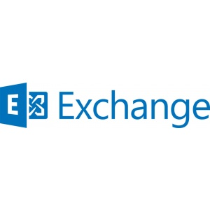 Microsoft Exchange Server Standard 2016 Single OPEN 1 License No Level 312-04349