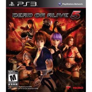Tecmo Koei Dead or Alive 5 pentru PlayStation 3