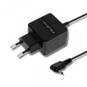 Qoltec Power adapter for tablet Acer 18W | 12V | 1.5A | 3.0*1.0 51752