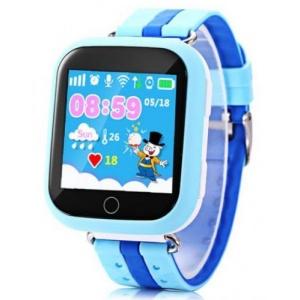 Iuni Smartwatch Kid601 Albastru