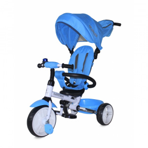 Lorelli Matrix Eva light blue