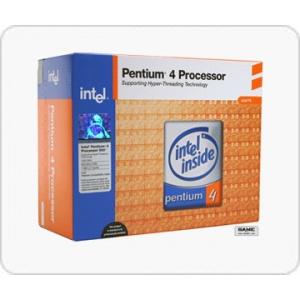 Intel Pentium 4 630 BOX 3 GHz