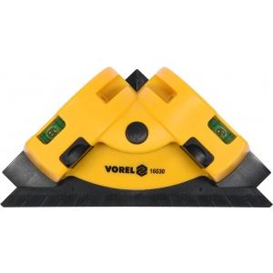 Vorel Nivela laser pentru colt 16030