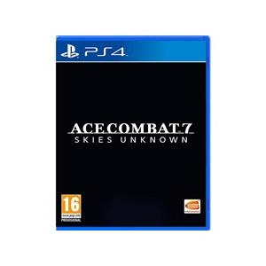 Namco Bandai Ace Combat 7 Skies  Unknown