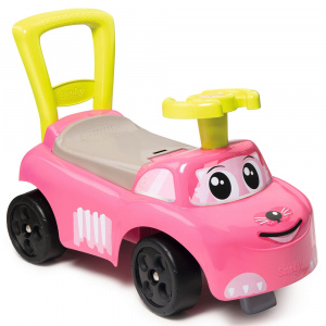 Smoby Auto pink