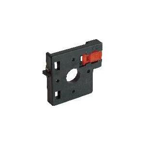 Tracon Electric Adaptor pt.montare pe şină întrerupt. manuale de 20 şi 25A TKA