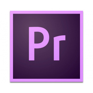 Adobe Premiere Pro CC for teams, Licenta Electronica, 1 an, 1 user