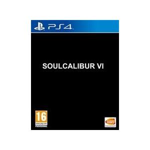 Namco Bandai Soul Calibur  VI