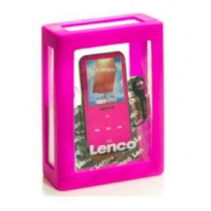 Lenco Xemio-655 4GB Roz