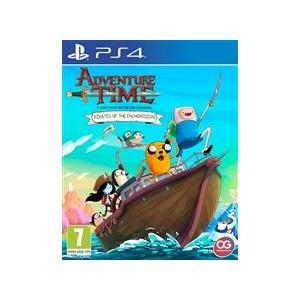 Namco Bandai Adventure Time Pirates of the  Enchiridion