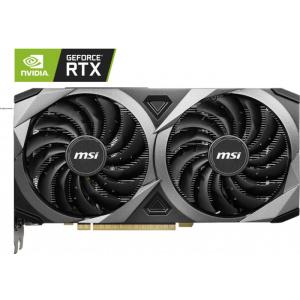 MSI GeForce RTX 3070 VENTUS 2X OC 8GB GDDR6 256-bit