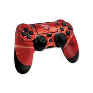 Intoro Arsenal Fc Dualshock 4 Skin 22126