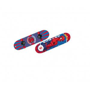 Mondo Skateboard Spiderman
