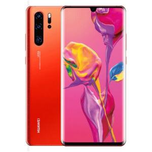 Huawei P30 Pro 128GB 8GB RAM Dual Sim 4G Amber Sunrise