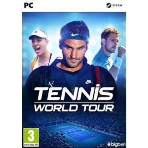 B.I.G. Tennis World Tour PC