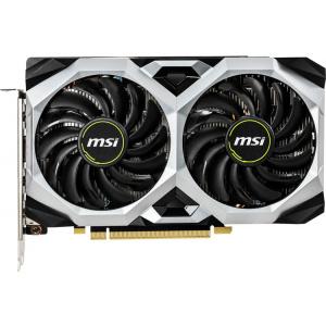 MSI GeForce GTX 1660 Ti VENTUS XS OC 6GB GDDR6 192-bit (GTX 1660 Ti VENTUS XS 6G OC)