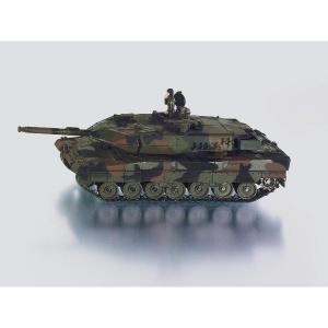 SIKU Tanc Leopard