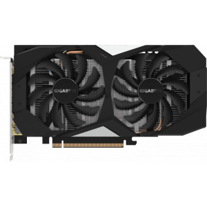 Gigabyte GeForce GTX 1660 Ti OC 6GB GDDR6 192-bit (N166TOC-6GD)