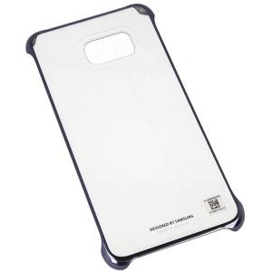 Samsung Husa protectie spate Clear Cover EF-QA510CBEGWW pentru Galaxy A5 (2016) SM-A510F - Black