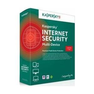 Kaspersky Internet Security Multi-Device European Edition 4PC 1An Licenta Noua Electronica kl1941xcdfs