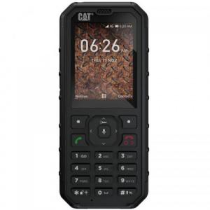 Caterpillar B35 4GB Dual SIM 4G Black