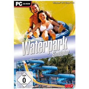UIG Entertainment Water Park Simulator PC