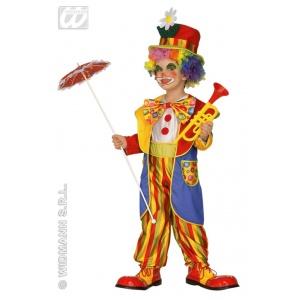 Widmann Costum clown pentru copilasi