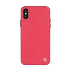 Tellur Exquis iPhone X Red