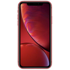 Apple iPhone XR 64GB 4G Red